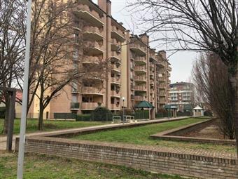 Attico, San Lazzaro, Parma, in nuova costruzione