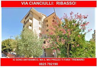 Trilocale in Via Cianciulli, Via Piave, Avellino