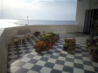 Appartamento in Via Giorgio Skanderbeg Castriota, Zona Faro, Bari