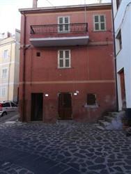 Palazzo, Villanova Monteleone, abitabile