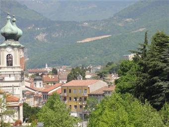 Quadrilocale in Via Alcide De Gasperi, Centro Storico, Gorizia
