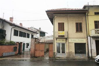 Casa singola in Via Roma, Cirie'