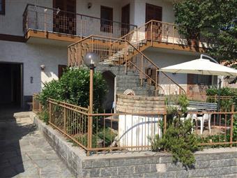 Appartamento in Via Molino, Valgioie