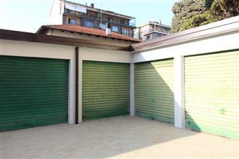 Garage / Posto auto in Via Melchiorre Gioia, Rivoli