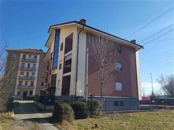 Bilocale in Via Villa Cristina, Savonera, Collegno