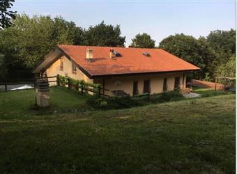 Villa in Via Delle Betulle, Val Della Torre