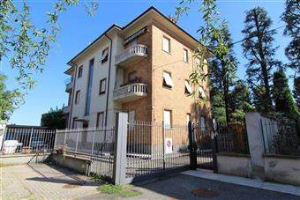 Quadrilocale in Via Don Bosco, Regina Margherita, Collegno