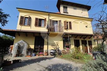 Casa singola in Via Marconi, Alpignano