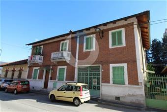 Trilocale in Via Nazario Sauro, Regina Margherita, Collegno