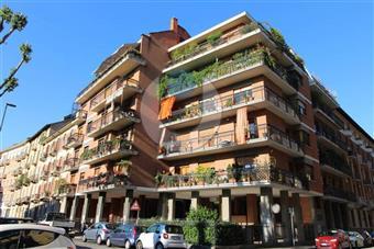 Trilocale in Via Bruino, Cit Turin, Torino
