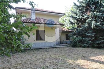 Villa in Strada Pioi, Rivoli