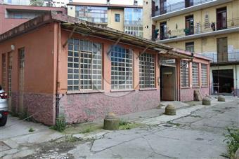 Locale commerciale in Corso Svizzera, Campidoglio, Torino