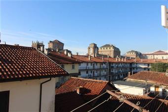 Bilocale in Via Cesare Battisti, Venaria Reale