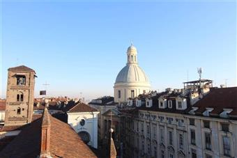 Bilocale in Via San Domenico, Centro, Giardini Reali, Repubblica, Torino