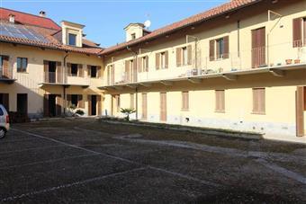 Monolocale in Via Don Luigi Pavesio, Venaria Reale