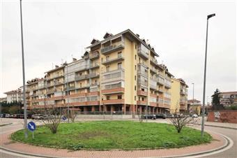 Trilocale in Via Sassari, Nichelino