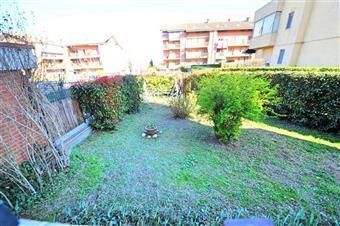 Appartamento in Via Garibaldi, Vinovo