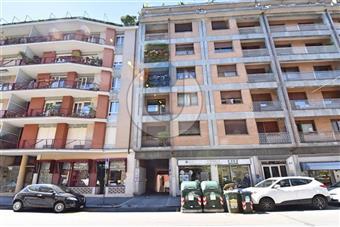 Magazzino in Via Principi D'acaja, Cit Turin, Torino