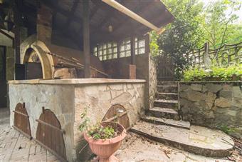 Villa in Via Selvaggio, Giaveno