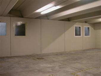 Garage / Posto auto, Borgo Chiesanuova, Mantova, in ottime condizioni