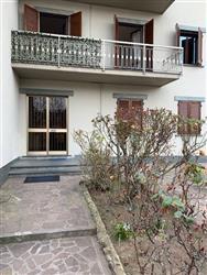 Appartamento, Borgo Pompilio, Mantova, seminuovo