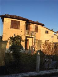 Casa singola, Borgo Chiesanuova, Mantova, da ristrutturare