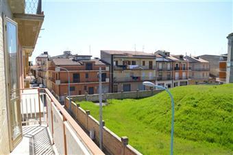 Palazzo in Via San Francesco, Lavello