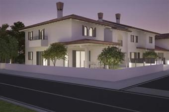 Villa, Bannia, Fiume Veneto
