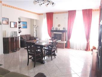 Appartamento in Via Cartagine, Palermo