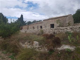 Rustico casale, San Giacomo, Ragusa, da ristrutturare