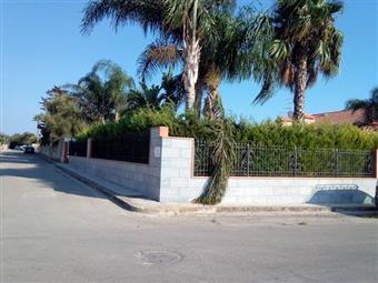 Villa in Casuzze, Via Del Gargano, Casuzze, Santa Croce Camerina