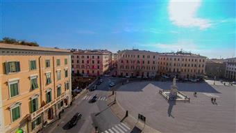 Appartamento, Centro, Livorno, seminuovo