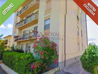 Appartamento in Via Del Pero, Vicarello, Collesalvetti