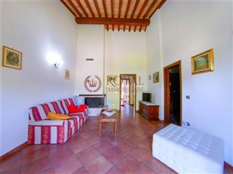 Villa, Fauglia, in ottime condizioni