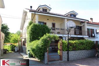 Villa a schiera in Brandizzo, Oltre Po, San Mauro Torinese