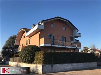 Appartamento in Via Settimo, Oltre Po, San Mauro Torinese