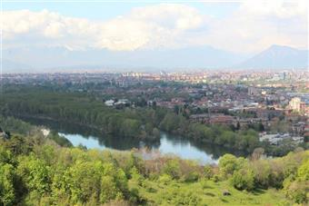 Villino in Moncanino, San Mauro Centro, San Mauro Torinese