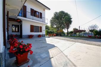 Casa singola in Via San Rocco, San Raffaele Cimena