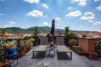 Appartamento in Via Novara, Oltre Po, San Mauro Torinese
