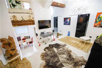 Appartamento in Via Porta Ferrata, Avigliana