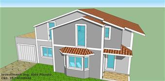 Villa, Campobasso, in nuova costruzione