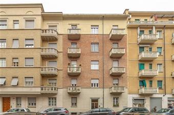 Trilocale in Via Pietrino Belli, Parella, Torino