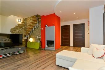 Appartamento in Via Pateri, Nichelino