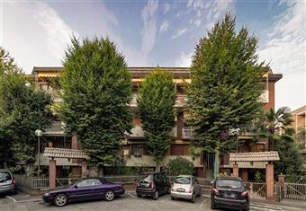 Appartamento in Via Giovanni Servais, Parella, Torino