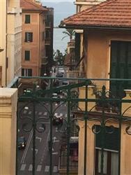 Attico in Via Della Libertà, Rapallo