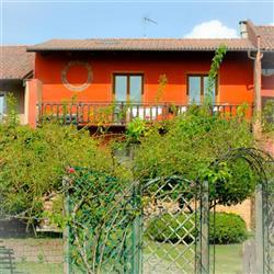 Casa singola in Via Umberto i, Vigone