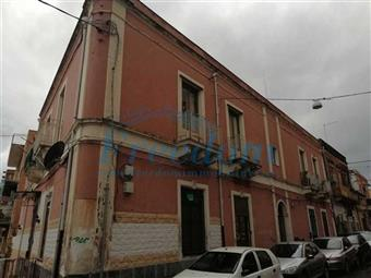 Bilocale in Via Susanna, Catania