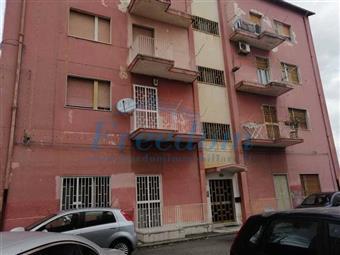 Trilocale in Via Pitagora, Catania