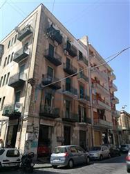 Trilocale in Via Conte Di Torino, Catania