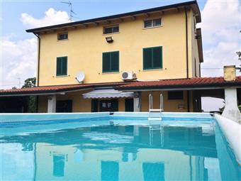 Casa singola in Strada Provinciale 45, Frazioni: Scortichino, Bondeno